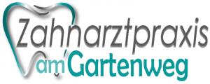 Zahnarztpraxis am Gartenweg in Finkenstein Logo