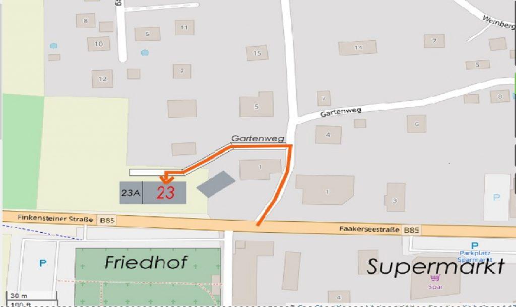 zahnarztpraxis in Finkenstein am Faaker See, 9584